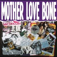 Couverture du titre Mother Love Bone