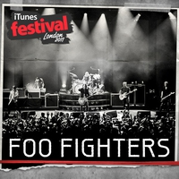 Cover of the track iTunes Festival: London 2011 - EP