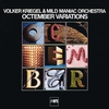Cover of the album Octember Variations (with Mild Maniac Orchestra)