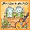 Cover of the album Spanish Gardens