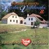 Couverture de l'album Nejkrásnější písničky Karla Valdaufa II.