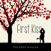 Cover of the album First Kiss - Single