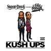 Couverture de l'album Kush Ups (feat. Wiz Khalifa) - Single