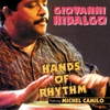 Cover of the album Hands of Rhythm