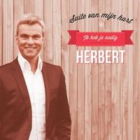 Couverture du titre Suite Van Mijn Hart - Single