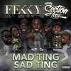 Cover of the album Madting, Sadting (feat. Section Boyz) - Single