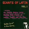 Cover of the album Giants of Latin, Vol. 1