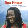 Couverture de l'album Rita Marley Sings Bob Marley and Friends