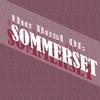 Couverture de l'album Best of Sommerset - EP