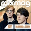 Couverture de l'album Mixmag Germany - Episode 007: Egokind & Ozean