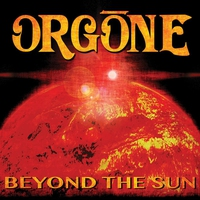 Cover of the track Beyond the Sun