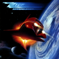 Cover of the track Afterburner