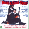 Cover of the album Beat & Soul-Time
