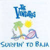 Cover of the album Surfin' to Baja
