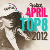 Cover of the track Nervous April 2012 Top 8