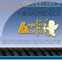 Couverture du titre Grandes Éxitos Remezclados y Remasterizados: los Ángeles Azules