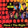 Cover of the album Have I the Right?