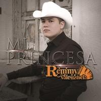 Couverture du titre Mi Princesa - Single