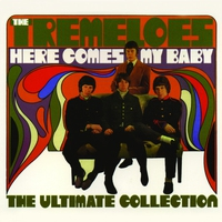 Couverture du titre Here Comes My Baby: The Ultimate Collection