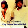 Cover of the album King Tubby's Dance Hall Dub (Remastered)