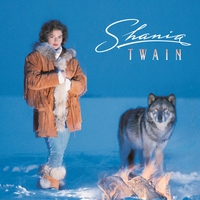 Cover of the track Shania Twain