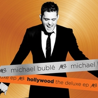 Couverture du titre Hollywood - Deluxe EP