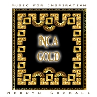 Cover of the track Music for Inspiration - Inca Gold