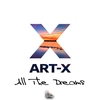 Cover of the album All the Dreams - Single