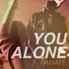 Couverture de l'album You Alone