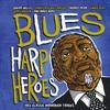 Couverture de l'album Blues Harp Hero