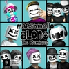 Cover of the track Alone (DISKORD Remix)