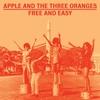 Couverture de l'album Free and Easy