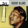 Couverture de l'album 20th Century Masters - The Millennium Collection: Best of Bobby Bland