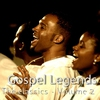 Couverture de l'album Gospel Legends (The Classics, Vol. 2)