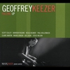 Cover of the album Keezer, Geoffrey: Falling Up