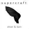 Cover of the album Shiver & Burn