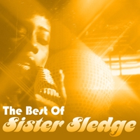 Cover of the track The Best Of Sister Sledge (1973-1985)