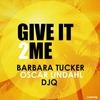 Couverture de l'album Give It to Me - EP