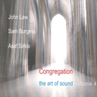 Cover of the track Congregation - The Art Of Sound: Volume 4