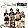 Cover of the album Brutal Vision, Vol. 1