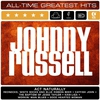 Cover of the album Johnny Russell: All-Time Greatest Hits