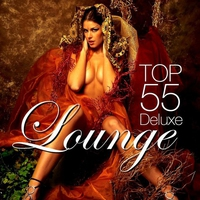 Couverture du titre Lounge Top 55 Deluxe