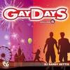 Couverture de l'album Party Groove: Gay Days, Vol. 5