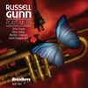 Cover of the album Russell Gunn Plays Miles