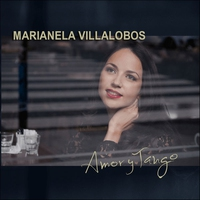 Cover of the track Amor y Tango