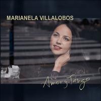 Couverture du titre Amor y Tango
