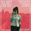 Cover of the track This One's For You (Acoustic Cover)