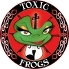 Cover of the album Toxic Frog - Single