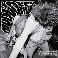 Cover of the track Superfuzz Bigmuff (Deluxe Edition)