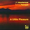 Cover of the album A Little Pleasure